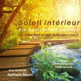 Soleil Intérieur Coffret CD